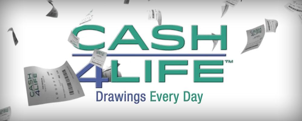 Cash4life Erfahrung