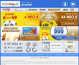 lottobay Vorschau