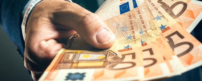 Lottogewinn Auszahlung