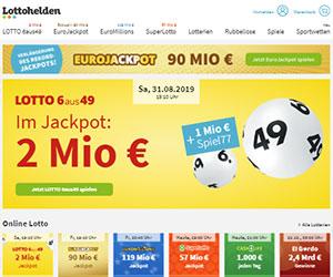 Lottohelden Vorschau