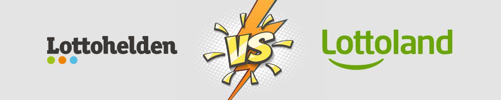 Lottohelden vs. Lottoland