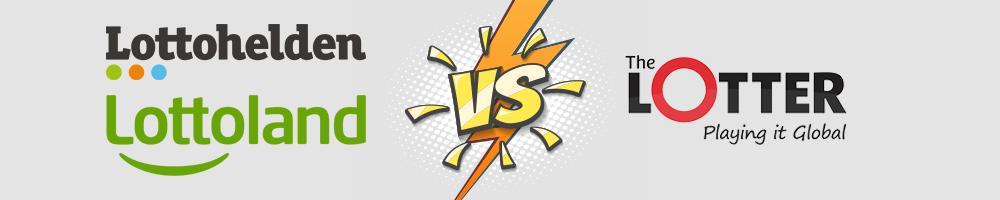 Zweitlotterie vs. Treuhand-Service